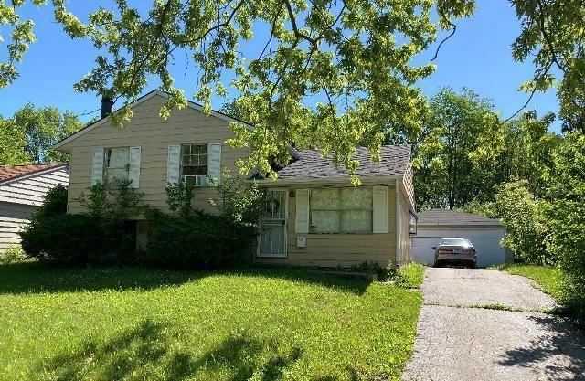 22715 Brookwood Drive, Sauk Village, IL 60411 - #: 10742195