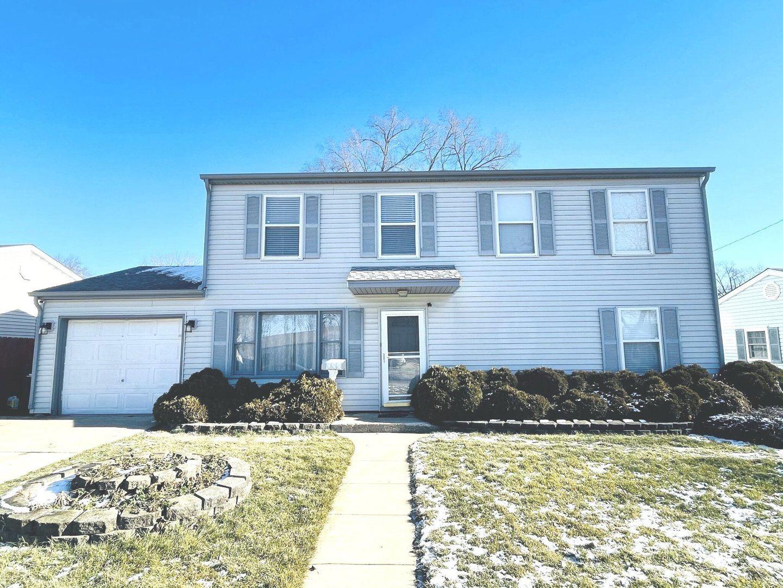Photo of 633 Lynn Avenue, Romeoville, IL 60446 (MLS # 10977195)