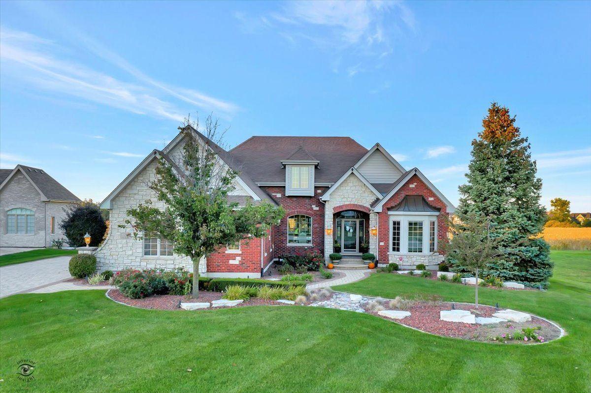 8636 Pine Ridge Drive, Frankfort, IL 60423 - MLS#: 11238195