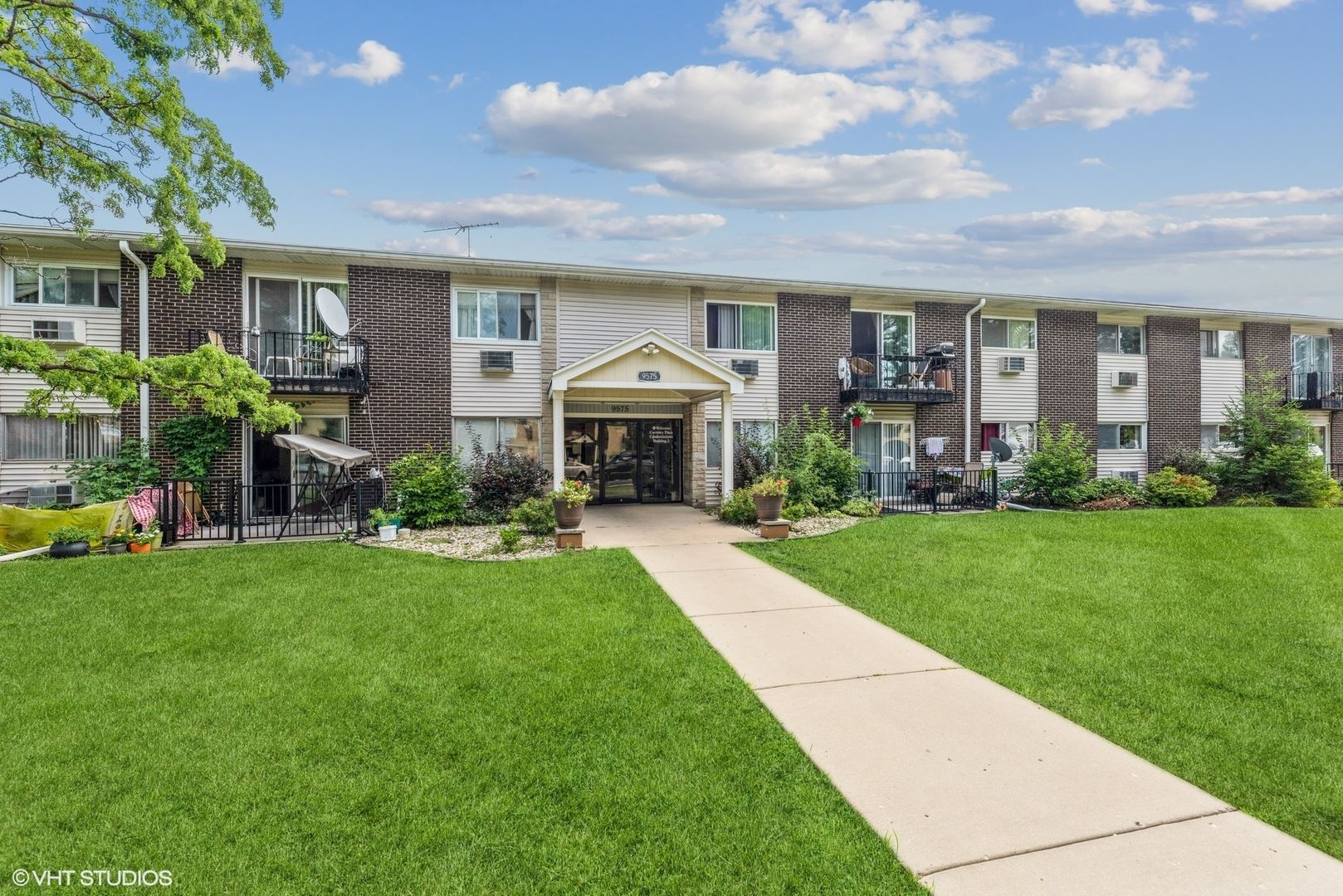 9575 Terrace Place #1-I, Des Plaines, IL 60016 - #: 11251195