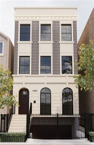 Photo of 1505 N NORTH PARK Avenue, Chicago, IL 60610 (MLS # 10936196)