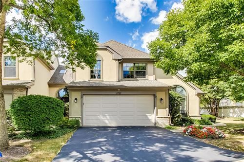 Photo of 1201 Hobson Oaks Drive #1201, Naperville, IL 60540 (MLS # 11222196)