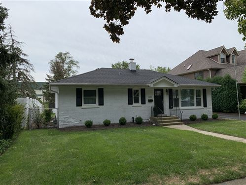 Photo of 1439 Willow Avenue, Western Springs, IL 60558 (MLS # 11230196)