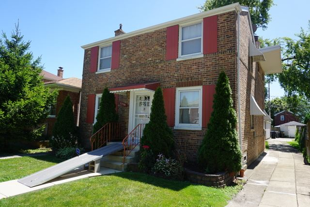 3339 W 83rd Place, Chicago, IL 60652 - #: 10527196