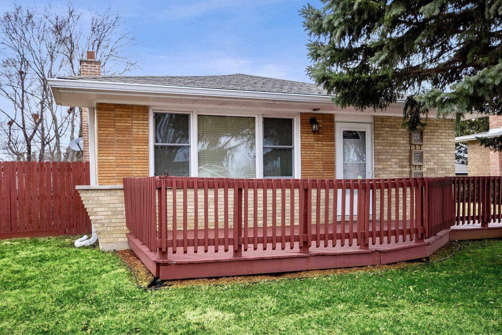 6748 W 88th Place, Oak Lawn, IL 60453 - #: 10672196
