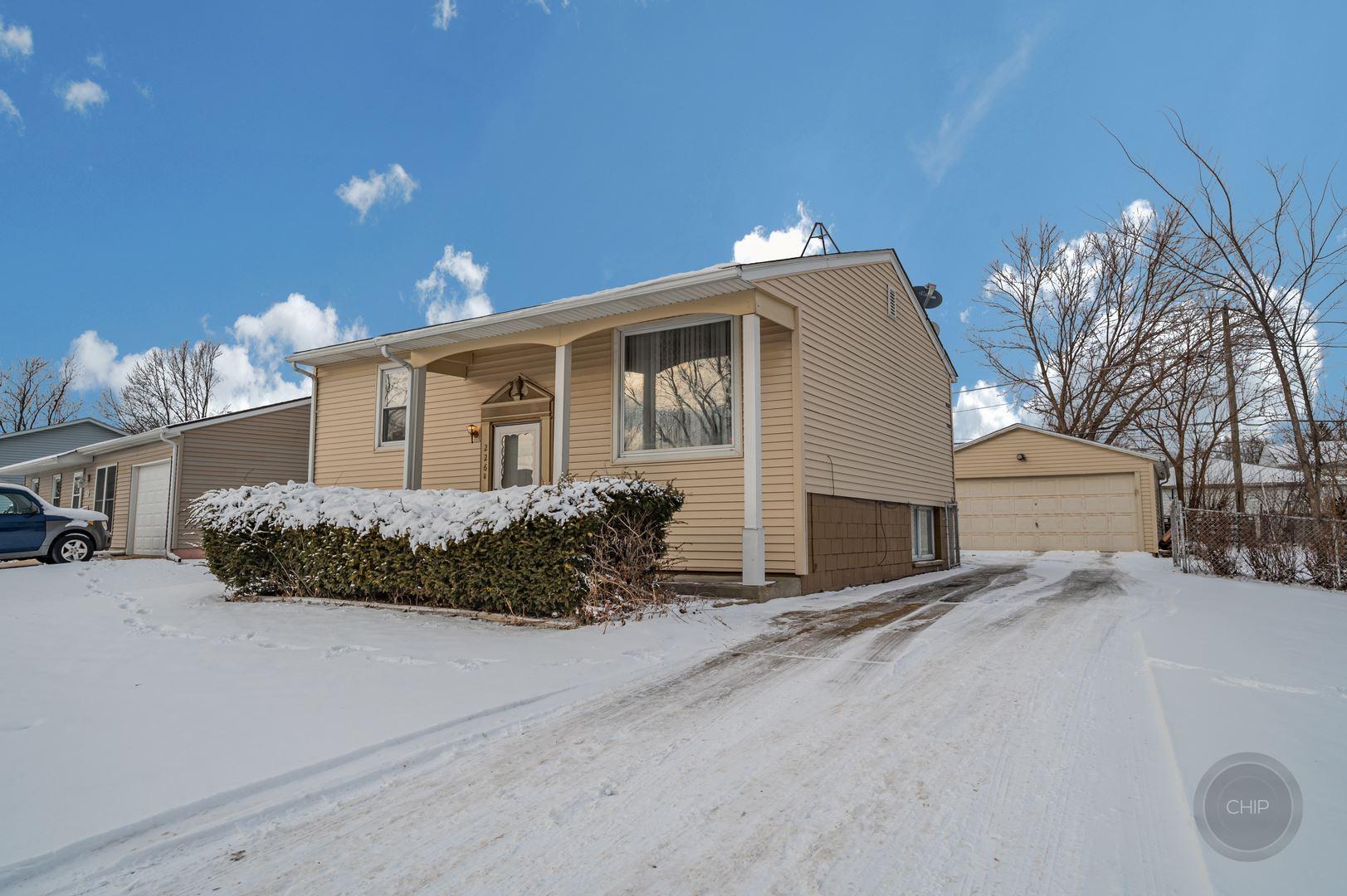 Photo of 226 Karen Avenue, Romeoville, IL 60446 (MLS # 10982196)