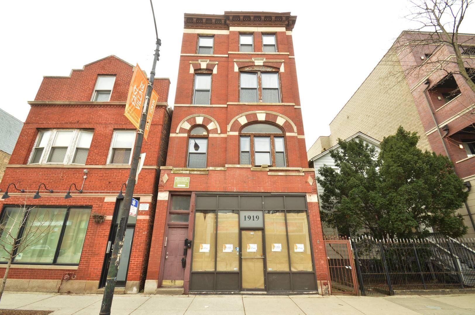 1919 W Chicago Avenue #2, Chicago, IL 60622 - #: 11133196