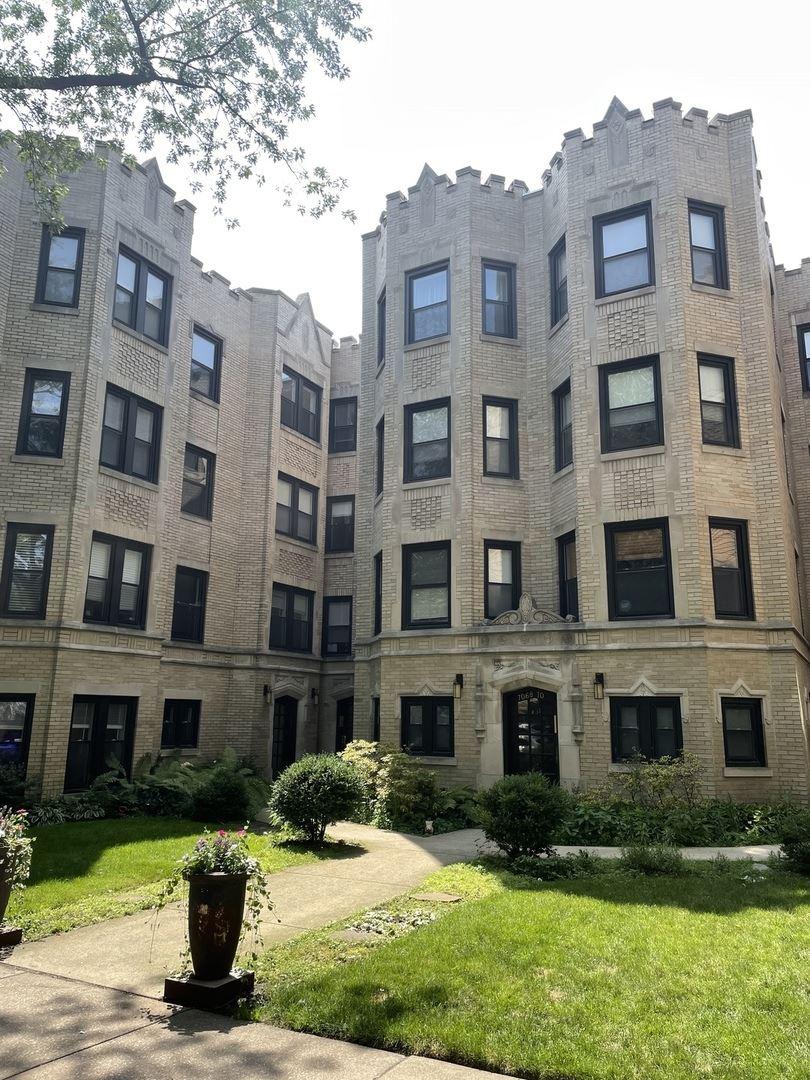 7064 N Wolcott Avenue #1, Chicago, IL 60626 - #: 11173196