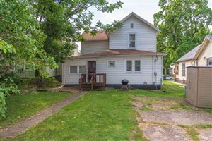 Tiny photo for 706 East Monroe Street, BLOOMINGTON, IL 61701 (MLS # 10515197)