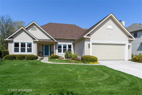 Photo of 741 Inverness Drive, Aurora, IL 60504 (MLS # 10716197)