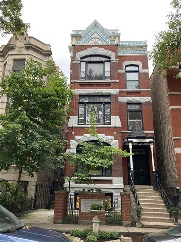 Photo of 1310 N Hoyne Avenue, Chicago, IL 60622 (MLS # 10914197)