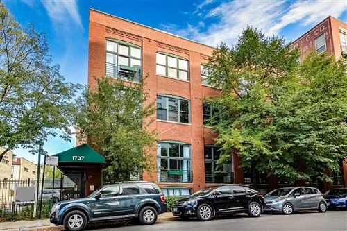 Photo of 1737 N Paulina Street #108, Chicago, IL 60622 (MLS # 10936197)