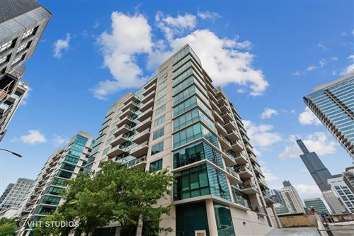 Photo of 125 S Green Street #1010A, Chicago, IL 60607 (MLS # 11168197)