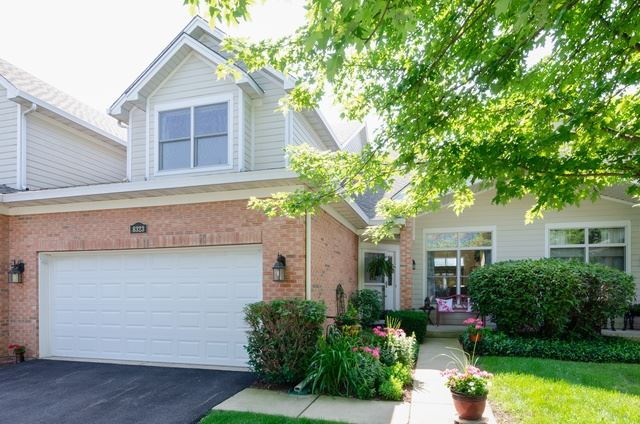 8323 Raptor Trail, Lakewood, IL 60014 - #: 10492197