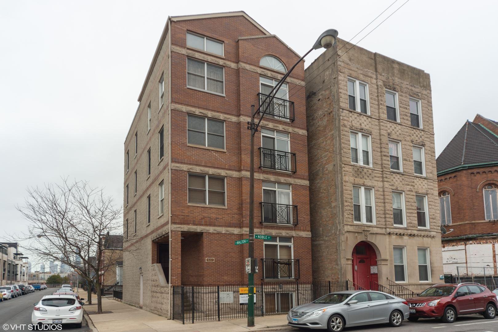 927 N NOBLE Street #3, Chicago, IL 60642 - #: 10662197