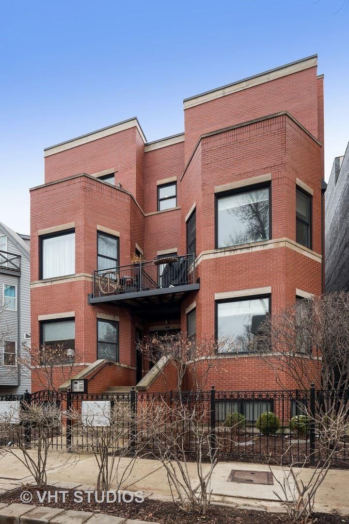 726 W SCHUBERT Avenue #1FW, Chicago, IL 60614 - #: 10704197