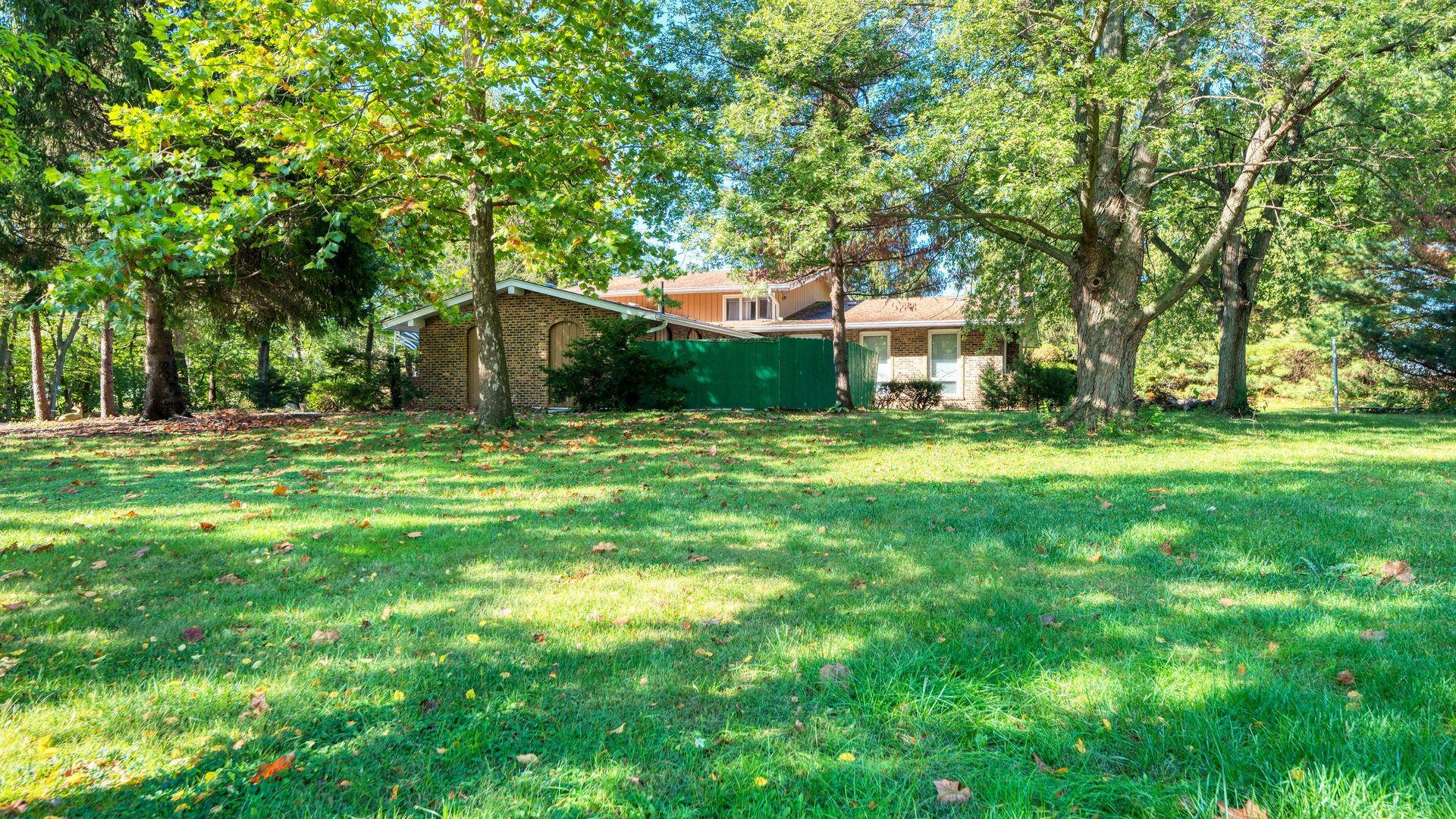 18852 Parker Road, Mokena, IL 60448 - #: 11246197