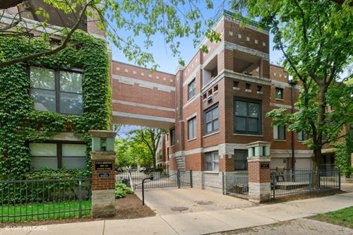 Photo of 2730 N Greenview Avenue #I, Chicago, IL 60614 (MLS # 10746198)