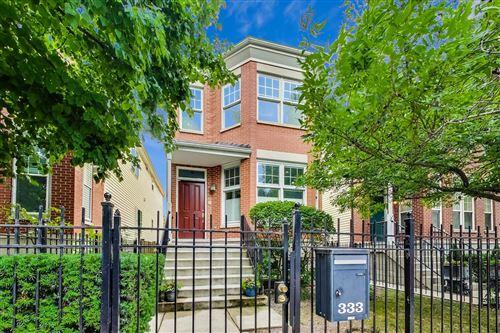 Photo of 333 W Goethe Street, Chicago, IL 60610 (MLS # 10789198)