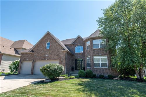 Photo of 3728 RYDER Court, Naperville, IL 60564 (MLS # 10967198)
