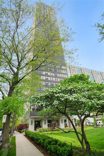 Photo of 3150 N Lake Shore Drive #23A, Chicago, IL 60657 (MLS # 11105198)