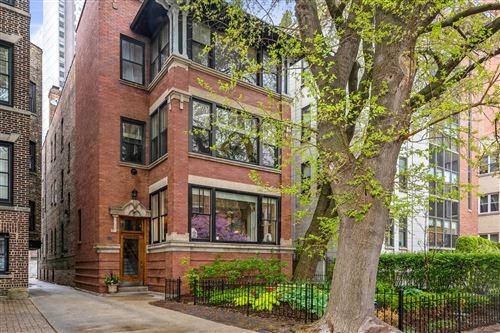 Photo of 510 W Roscoe Street #1, Chicago, IL 60657 (MLS # 11130198)