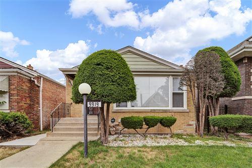 Photo of 9919 S Carpenter Street, Chicago, IL 60643 (MLS # 11218198)