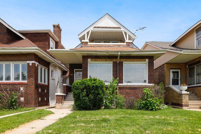 5252 W Warner Avenue, Chicago, IL 60641 - #: 10736198