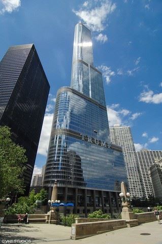 401 N Wabash Avenue #P379, Chicago, IL 60611 - #: 11165198