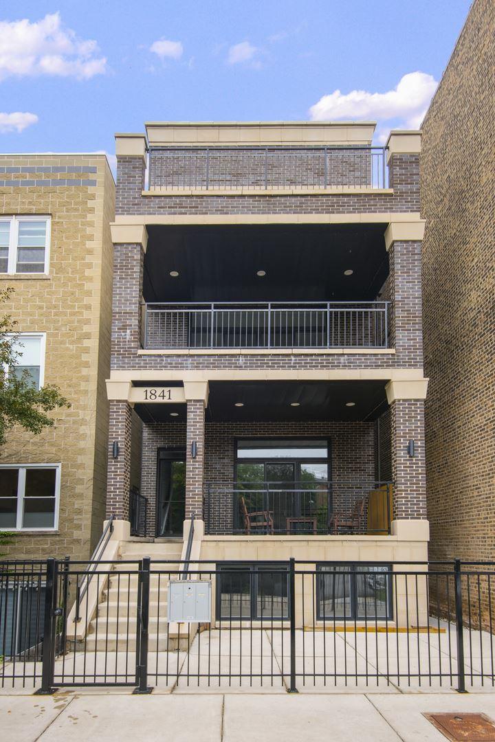 1841 N Sheffield Avenue #1, Chicago, IL 60614 - #: 11238198