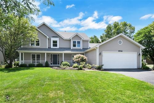 Photo of 1536 Carlyle Road, Naperville, IL 60564 (MLS # 10805199)