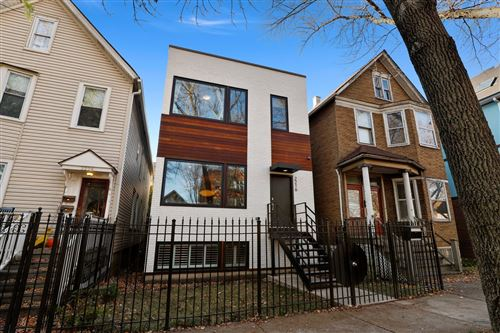 Photo of 2216 N Maplewood Avenue, Chicago, IL 60647 (MLS # 10927199)