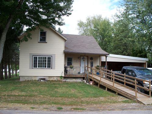 Photo of 414 Elm Street, Earlville, IL 60518 (MLS # 11225199)