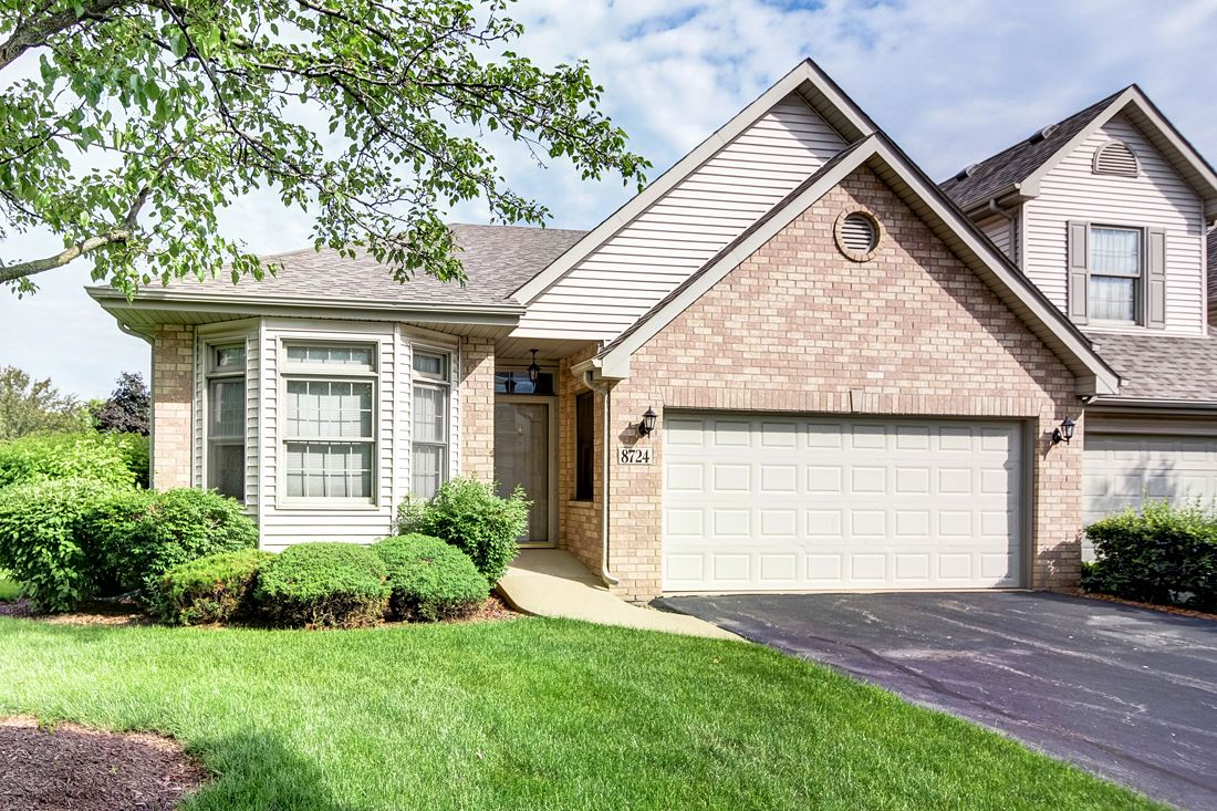 8724 Crystal Creek Drive, Orland Park, IL 60462 - #: 10623199