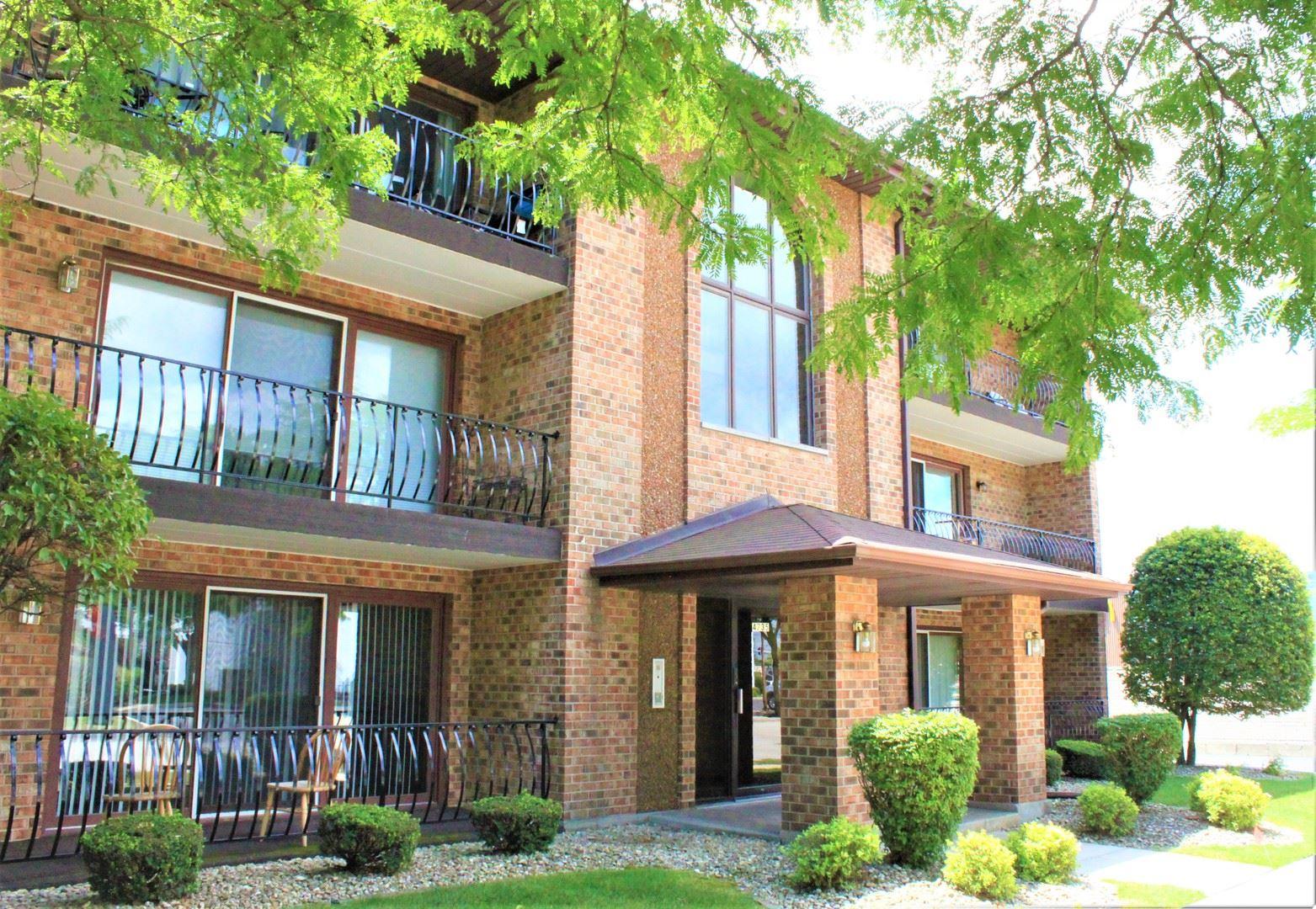 4735 W 105th Place #2B, Oak Lawn, IL 60453 - #: 10750199