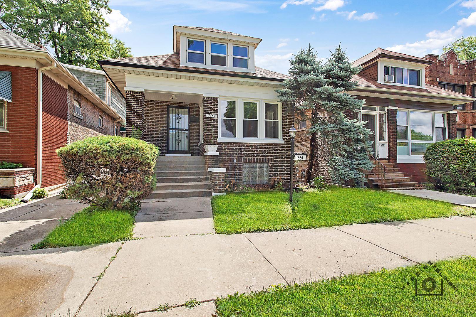 7551 S Perry Avenue, Chicago, IL 60620 - #: 10794199