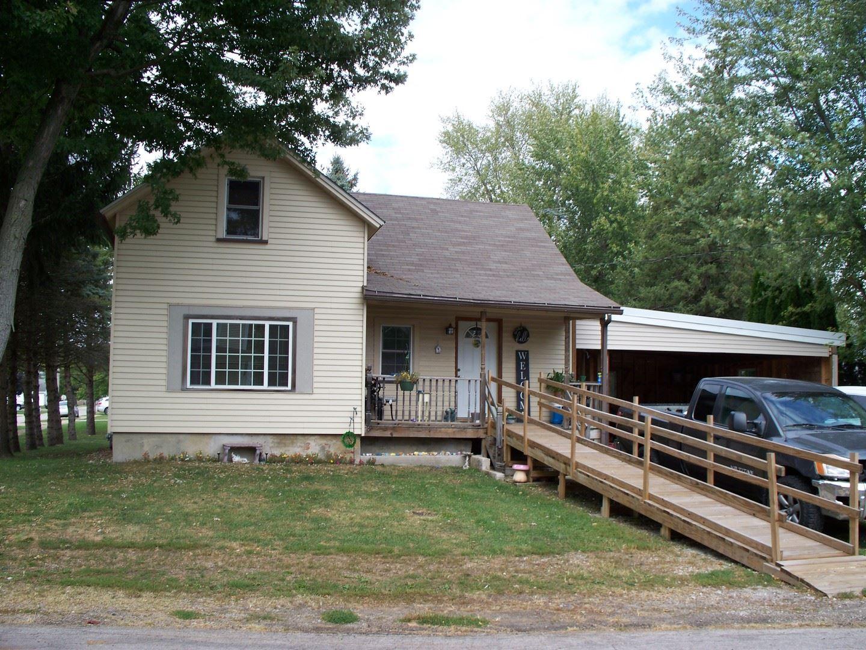 414 Elm Street, Earlville, IL 60518 - #: 11225199