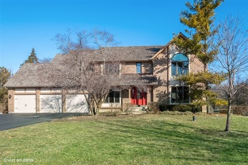 Photo of 11 University Circle, Hawthorn Woods, IL 60047 (MLS # 10637200)