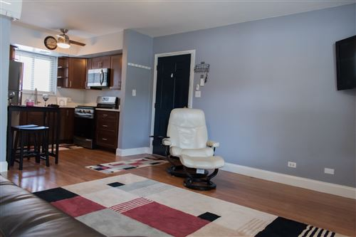 Tiny photo for 11050 S Artesian Avenue #AVE1B, Chicago, IL 60655 (MLS # 10803200)