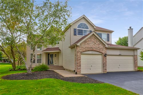 Photo of 670 White Pine Circle, Lake In The Hills, IL 60156 (MLS # 10877200)