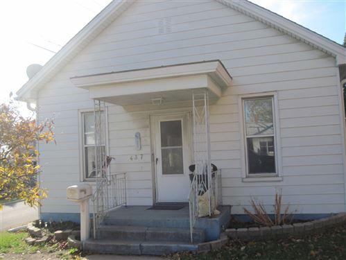 Photo of 437 Joliet Street, Lasalle, IL 61301 (MLS # 10928200)
