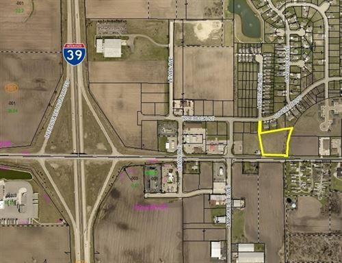 Photo of 600 W Walnut Street, Oglesby, IL 61348 (MLS # 11009200)