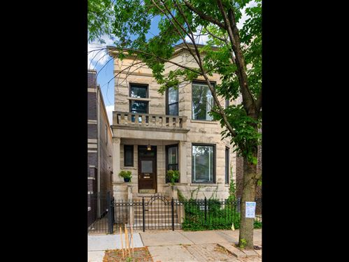 Photo of 2459 N Albany Avenue, Chicago, IL 60647 (MLS # 11235200)