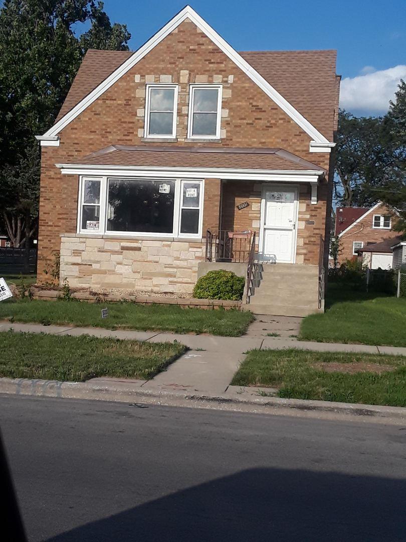 8001 S California Avenue, Chicago, IL 60652 - #: 10671200