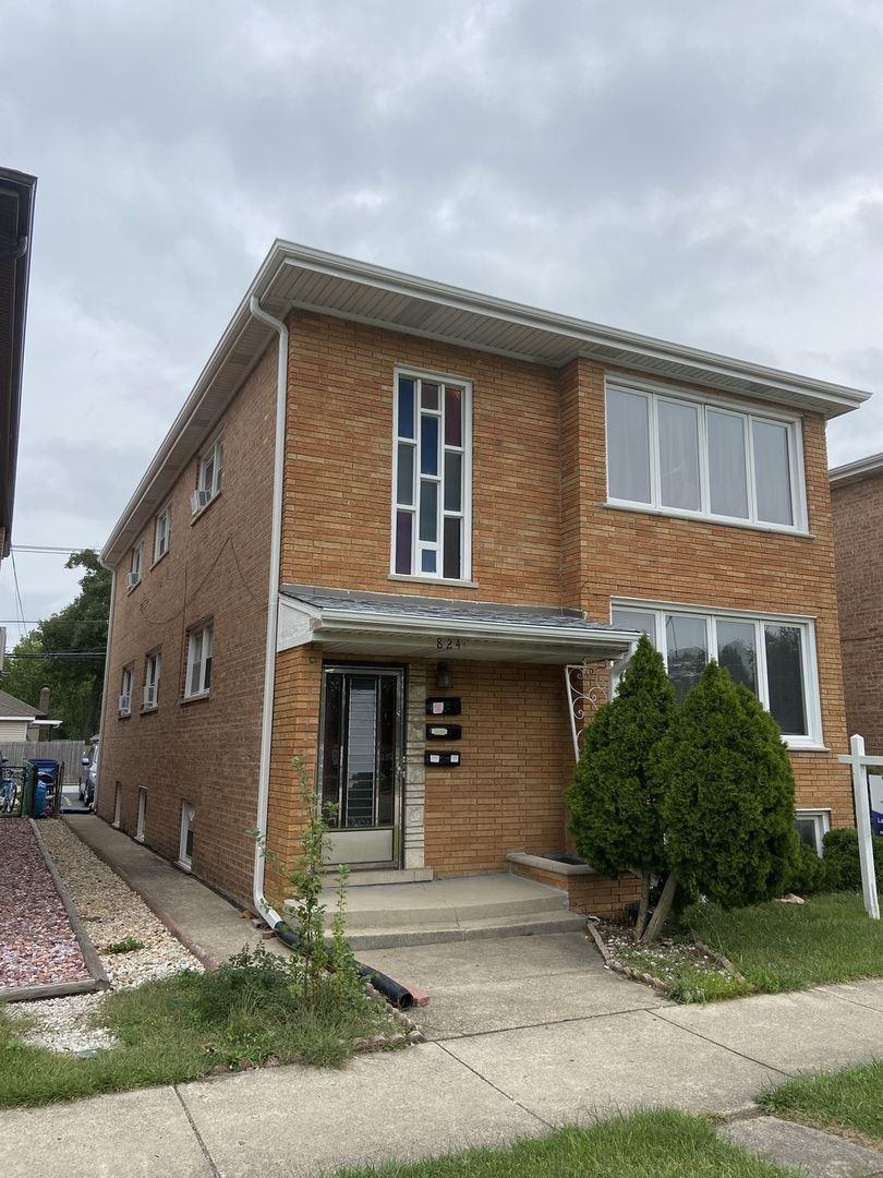 8248 W 95th Street, Hickory Hills, IL 60457 - #: 10855200