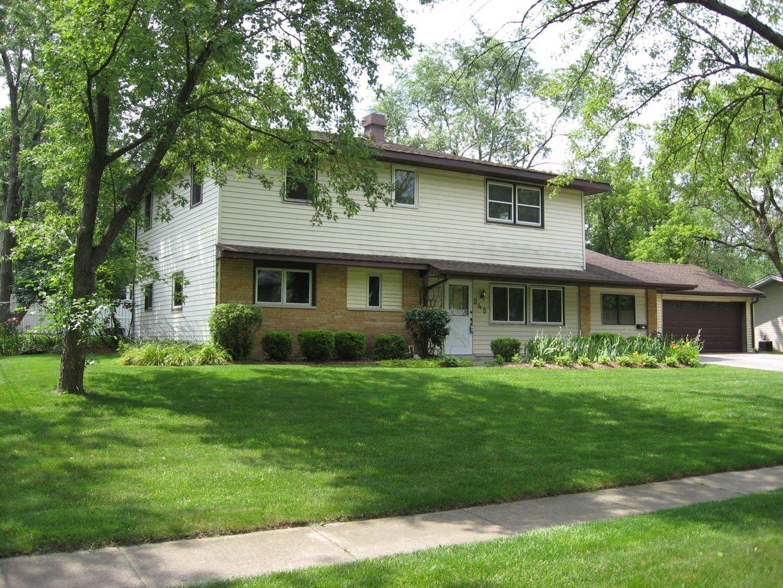 245 Frederick Lane, Hoffman Estates, IL 60169 - #: 11150200