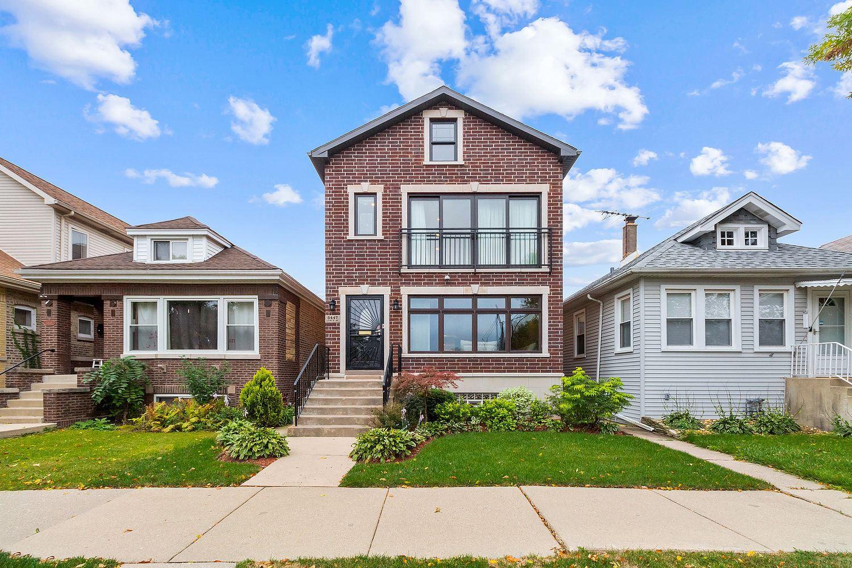 5447 N Lynch Avenue, Chicago, IL 60630 - #: 11241200