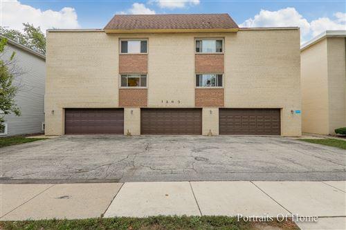 Photo of 1363 Perry Street #2C, Des Plaines, IL 60016 (MLS # 11254201)