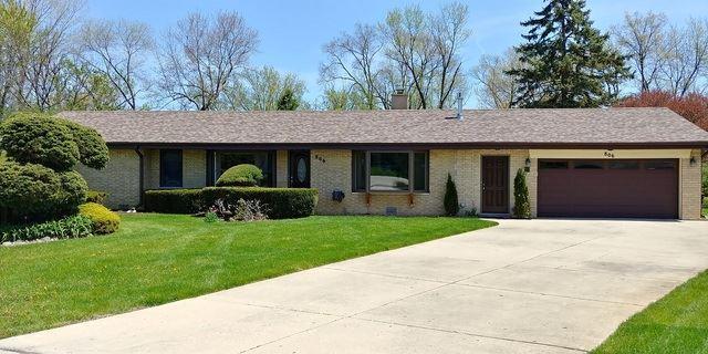 806 Bonnie Brook Drive, Prospect Heights, IL 60070 - #: 10707201