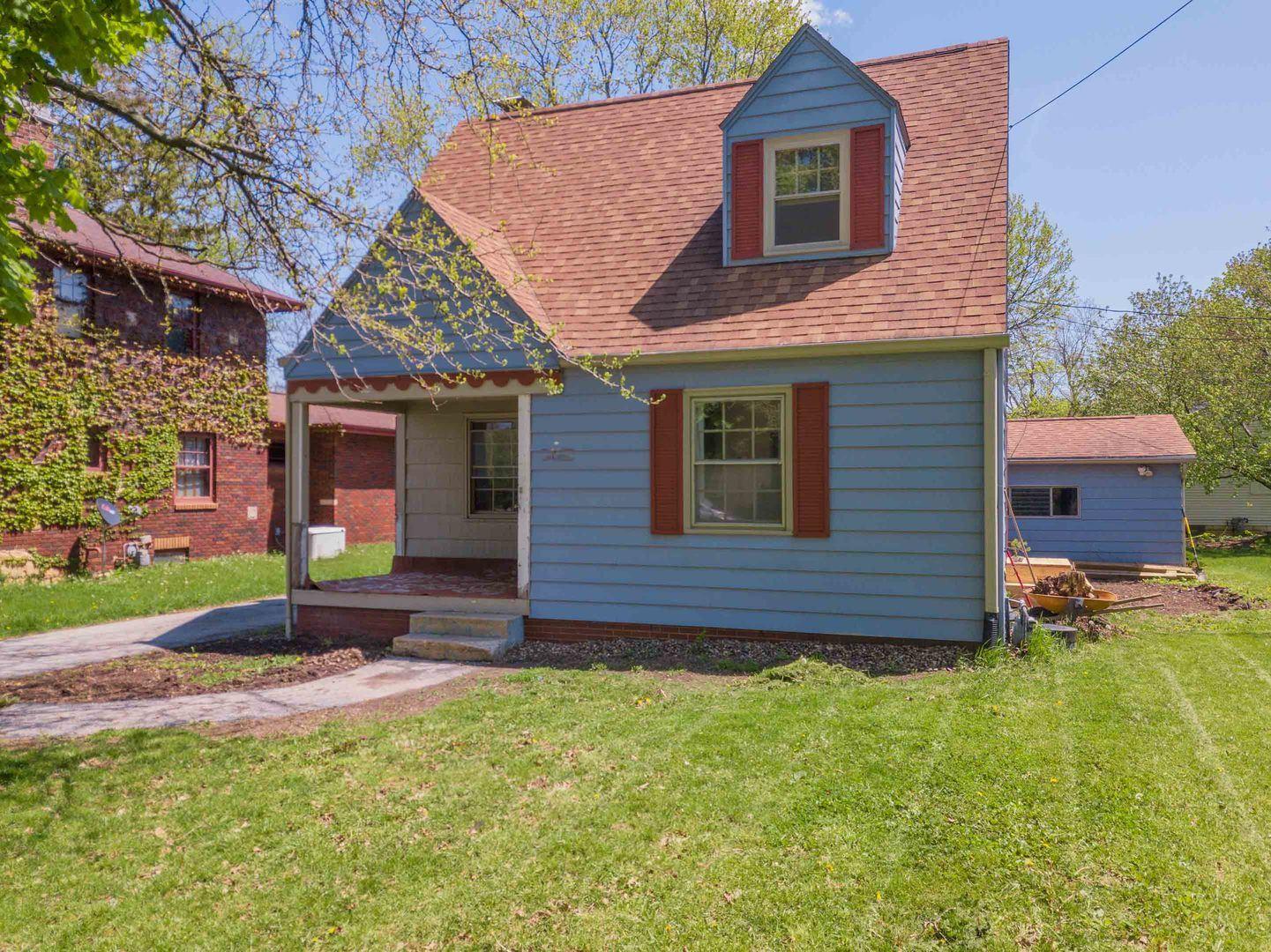 1114 Summit Street, Bloomington, IL 61701 - #: 10708201